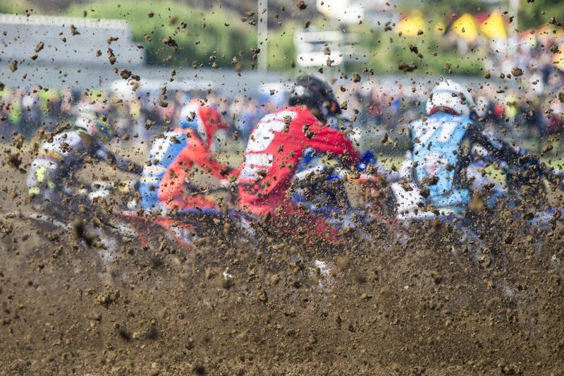 Motocross-WM am Samstag