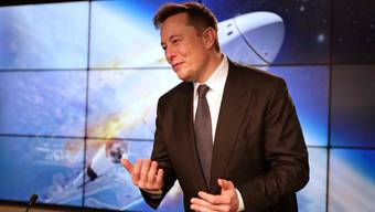 Sonst ist er für visionäre Einfälle bekannt, doch die Idee für fliegende Solarkraftwerke stammt nicht von ihm: Tesla-Gründer Elon Musk.