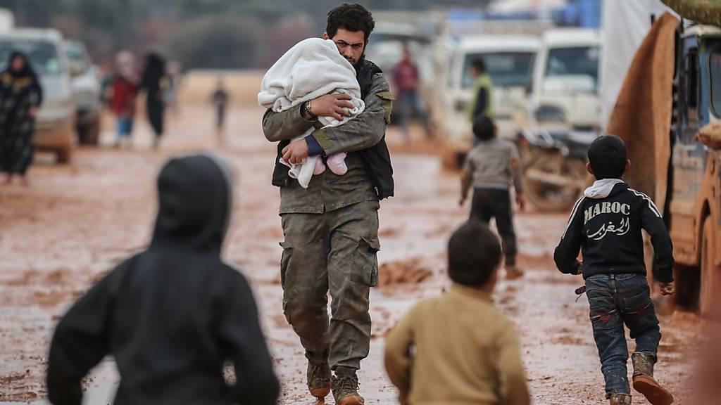 Welthungerhilfe beklagt bislang schlimmste Hungerkrise