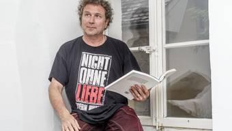 Martin Rohde, Kunsthistoriker, hatte für die Publikation die Fäden in der Hand