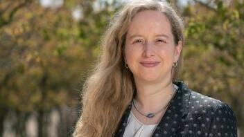 Constance Reschke, Leiterin Berufliche Vorsorge bei Axa. (Bild: ZVG)