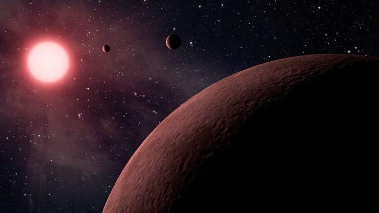 In den vergangenen Jahren wurden tausende Planeten entdeckt.