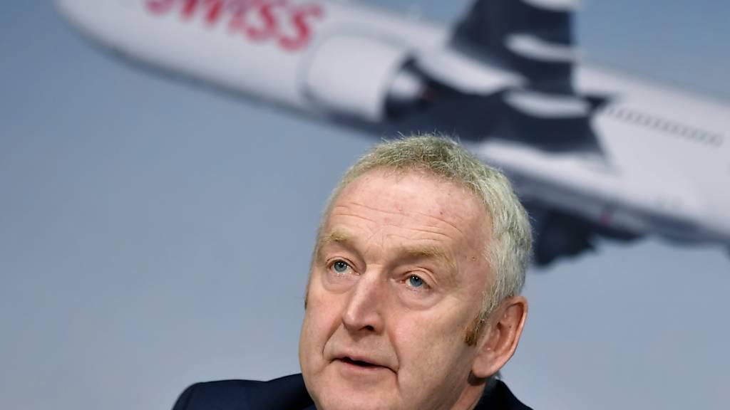 Swiss-Chef: Erholung dauert länger als erwartet. (Archiv)