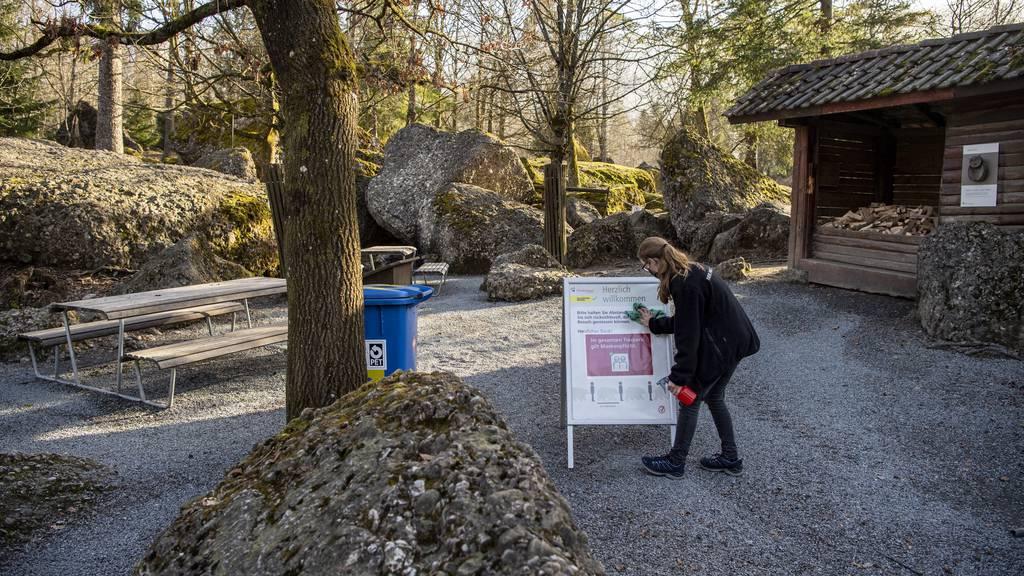 Tierpark Goldau macht trotz weniger Besuchern Gewinn
