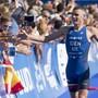 Gustav Iden holte an der 70.3-Ironman-WM in Nizza seinen ersten WM-Titel. Er steht stellvertretend für den wissenschaftlich unterstützten Aufschwung der norwegischer Männer-Triathleten