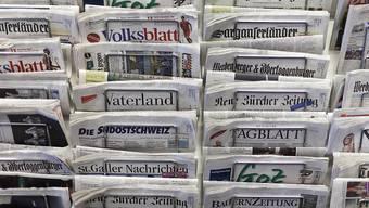 Die Schweizer Zeitungen beschäftigten sich mit der WM-Qualifikation und den Pfiffen gegen Haris Seferovic