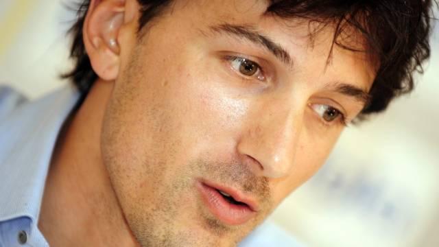 Fabian Cancellaras Start an der TdR kommt überraschend