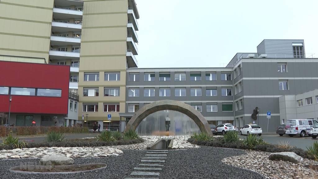 Kapazitätsgrenze: Kantonsspital Freiburg holt sich Unterstützung von Aussen