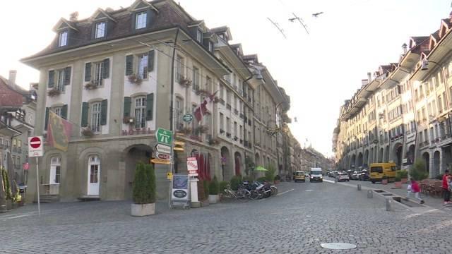 Öffnungszeiten Berner Altstadt
