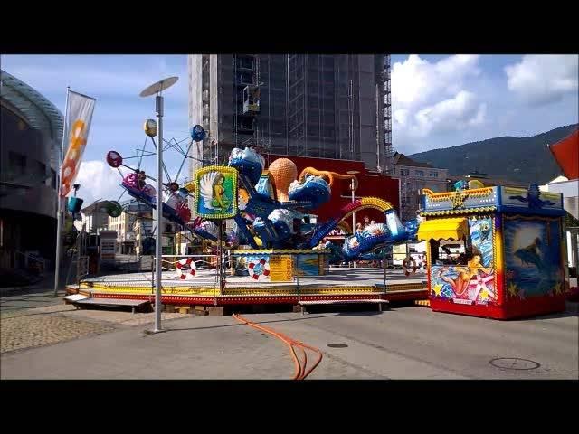 Eindrücke vom Grenchner Fest 2016