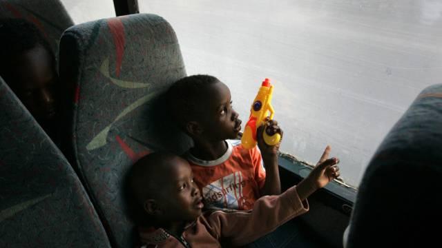 Werden eingewanderte Kinder zu wenig geschützt? (Symbolbild)