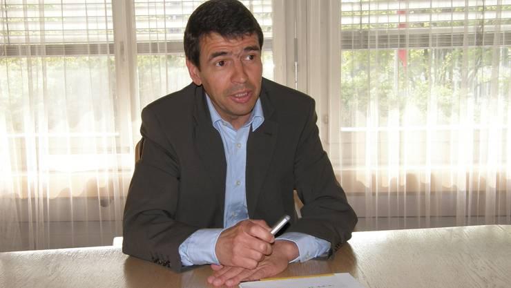 Der Wohler FDP-Grossrat Mattias Jauslin hat die Tarife der Berufsfachschulen unter die Lupe genommen.