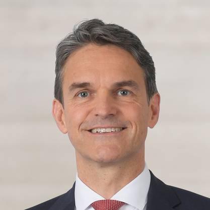 Zürich: Beat Walti (bisher), FDP.