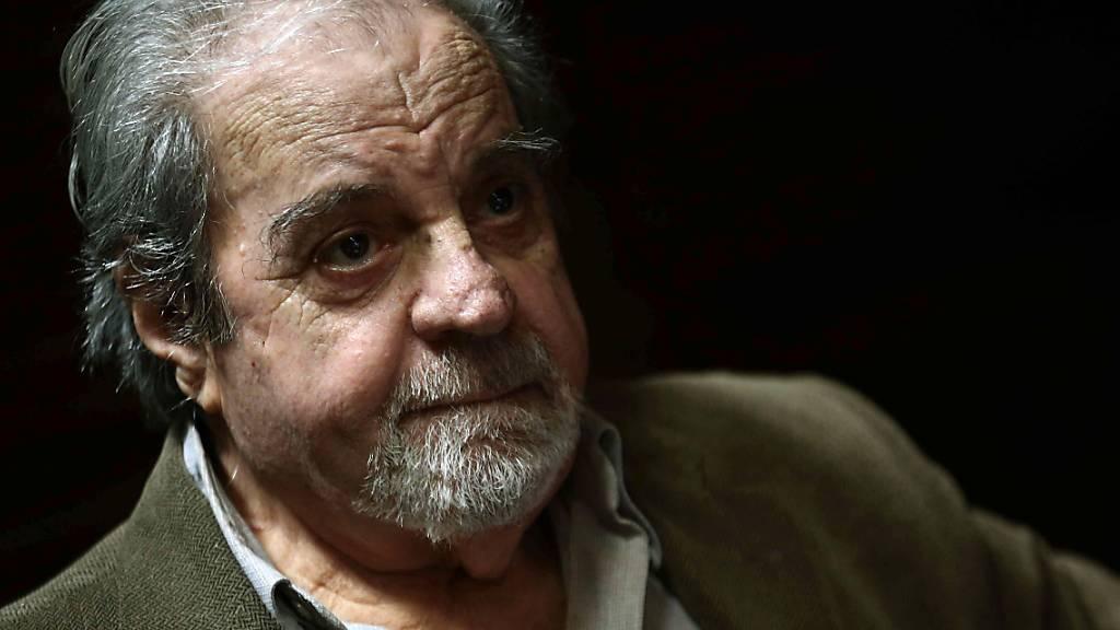 Spanischer Schriftsteller Juan Marsé gestorben