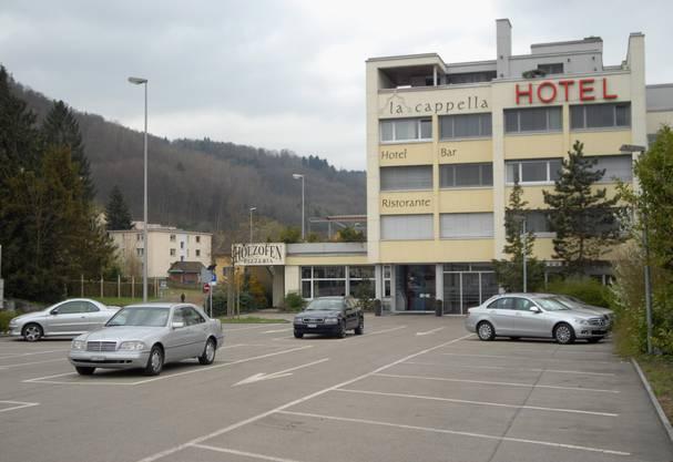Hotel-Ristorante La Cappella (**)