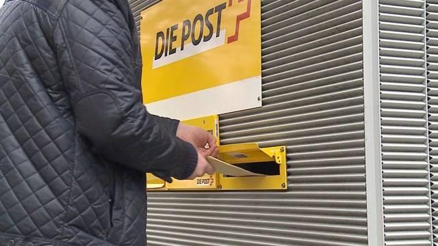 Post-Zentrum soll schliessen