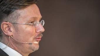 Marc Fehlmann, freigestellter Direktor Historisches Museum Basel, will laut Aussage seines Anwalts gegen die Verfügung des Präsidialdepartements rechtlich vorgehen.