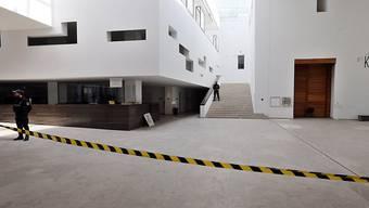 Wegen des Anschlags auf das Bardo-Nationalmuseum in Tunis sind am Samstag lange Haftstrafen verhängt worden. (Archivbild)
