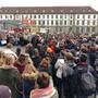 Weil die Tochter der Grünen-Gemeinderätin Julia Hofstetter beim Klimastreik teilnahm, kontaktierte SVP-Gemeinderat Derek Richter die KESB.