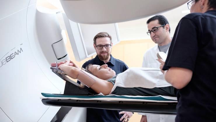 Eine personalisierte Krebstherapie verspricht bessere Erfolgschancen. Nun hat die Universität Bern eine Erklärung dafür gefunden. (Symbolbild)