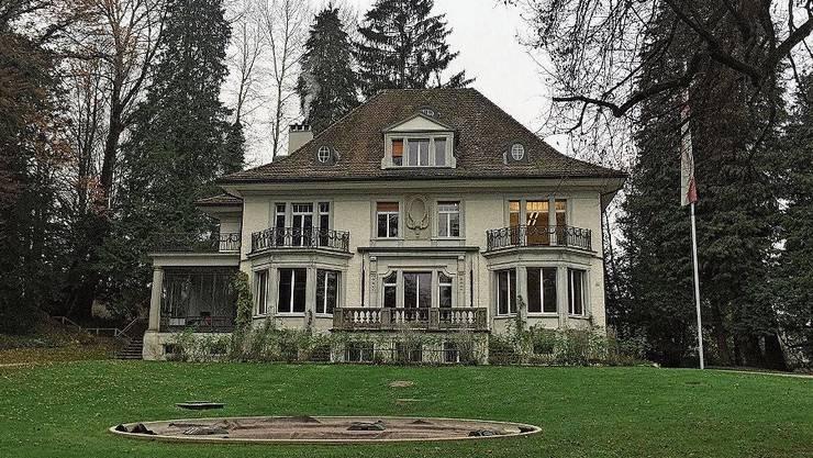 Der Quartierverein Gönhard klärt aktuell ab, ob ein Quartiertreff in einem Raum im «Haus der Musik» möglich wäre.