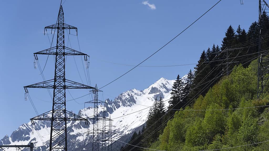 Bundesrat will mit erneuerbaren Energien drohende Lücke schliessen