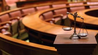 Daniel Cortellini stand vor dem Bundesverwaltungsgericht. (Symbolbild)