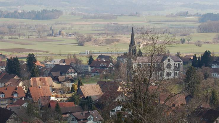 Der Regionalplanungsverband Oberes Freiamt entwickelt eine Strategie für die Siedlungsentwicklung.