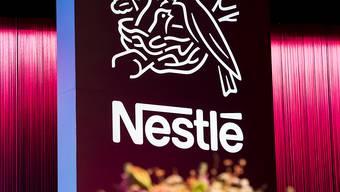 Nestlé wächst im ersten Halbjahr organisch um 3,6 Prozent. (Archiv)