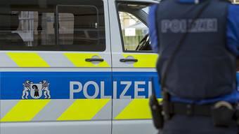Die Basler Polizei rüstet auf. (Symbolbild)