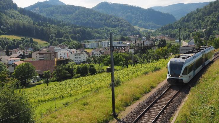 Ein Solothurner Komitee will das Läufelfingerli retten.