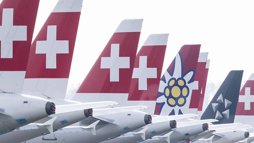 Swiss spricht 550 Kündigungen aus – weniger als erwartet
