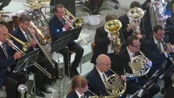 Konzert Musikgesellschaft Fislisbach