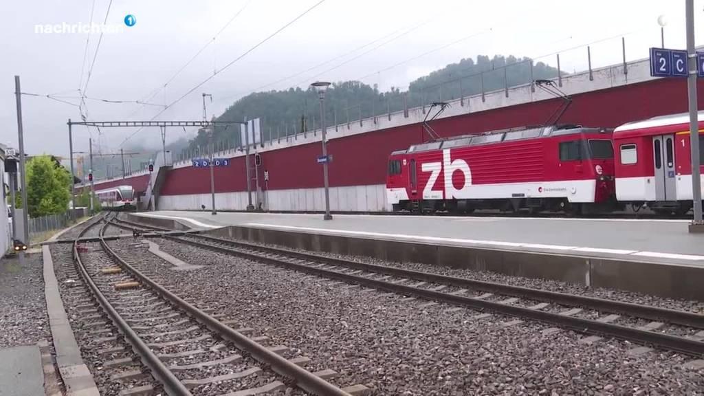 Cybersicherheit bei der Zentralbahn