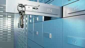 Nordrhein-Westfalen will gestohlene Bankdaten kaufen (Symbolbild)