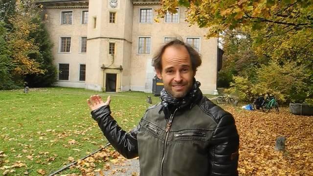 Solothurn: Andreas von Roll über den Aarhof als Ärztehaus