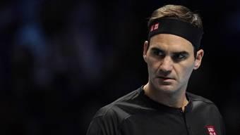 Zu oft musste Federer Djokovic in den letzten Jahren zum Sieg gratulieren.