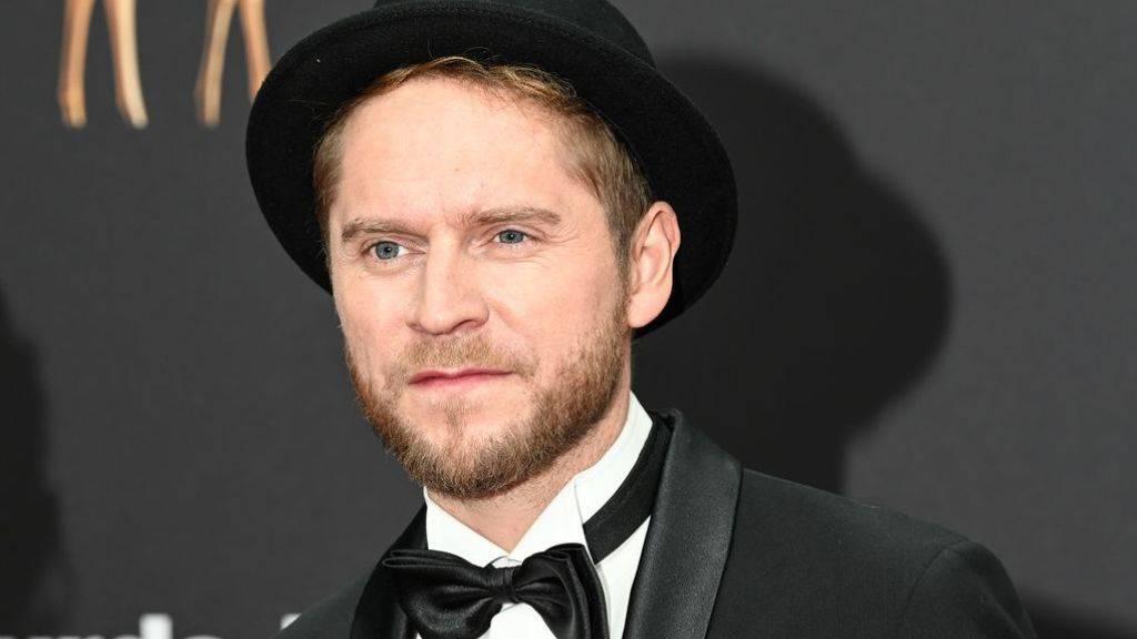 Popsänger Oerding ist «Hutträger des Jahres 2019»