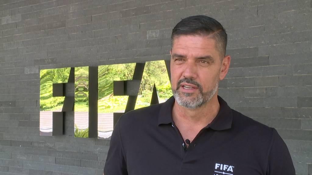 Zubi zum Penaltyschiessen: «Die Spanier hatten einen riesigen Vorteil»
