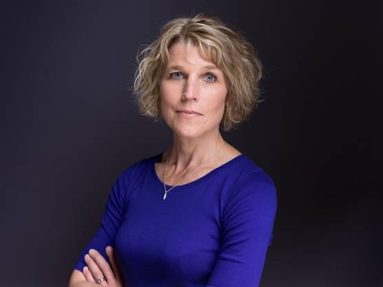 Dagmar Rösler, Präsidentin des Dachverbands Lehrerinnen und Lehrer Schweiz