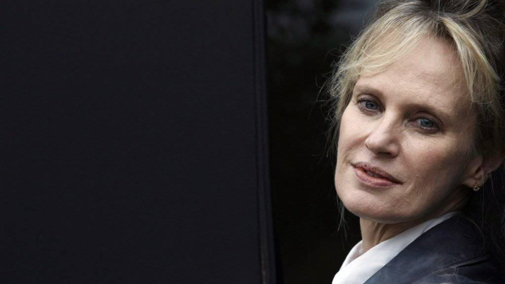 US-Schriftstellerin Siri Hustvedt erhält den diesjährigen Prinzessin-von-Asturien-Preis in der Sparte Literatur. (Archivbild)