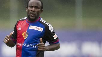 Mit der Verpflichtung von Seydou Doumbia konnte der FC Basel einen grossen Namen ans Rheinknie locken.