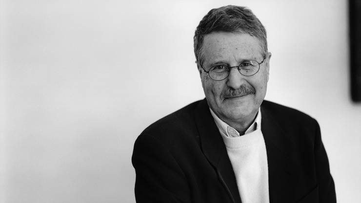 Jürg Willi, Psychoanalytiker und Paartherapeut
