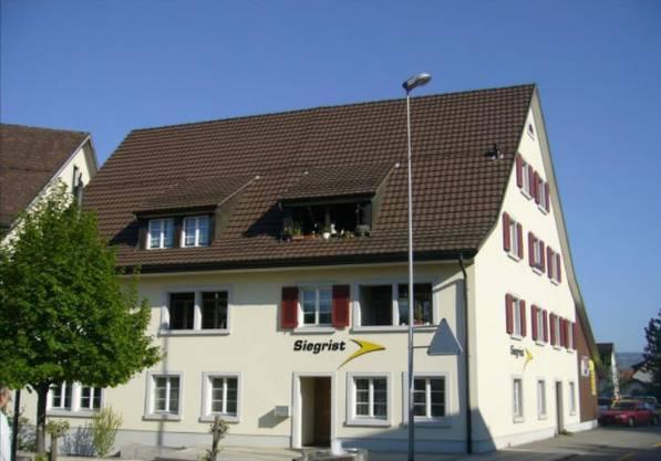 Mieten ohne Kaution: In Kaisten bietet die Wincasa AG eine Maisonette-Wohnung an und verzichtet dabei auf die Kaution.