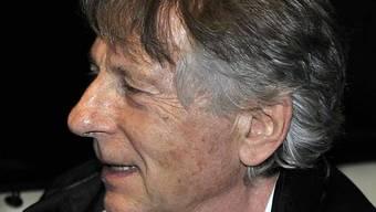 Roman Polanski in Montreux
