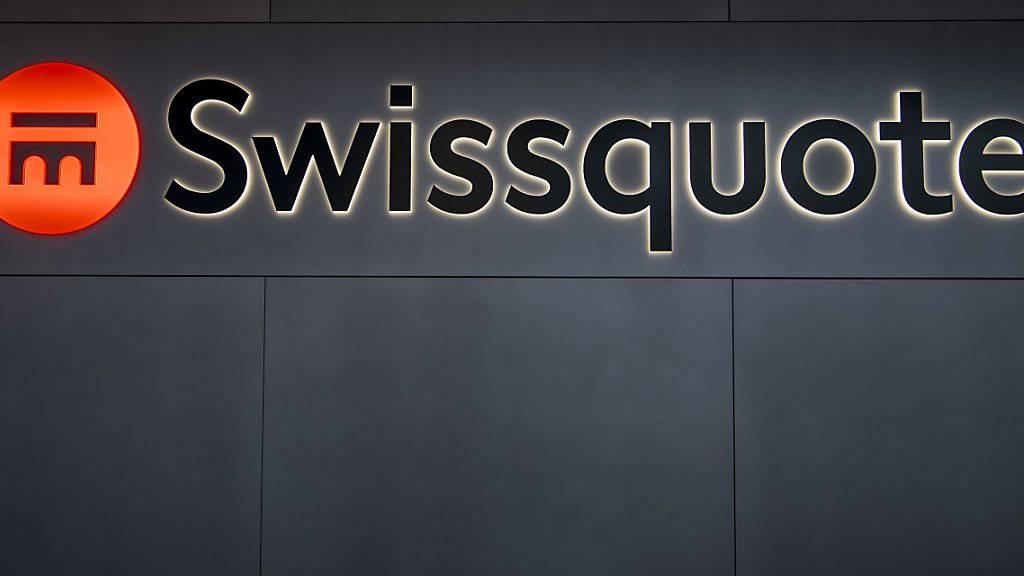 Swissquote baut das Angebot im Bereich Digitalwährungen und Blockchain-Technologien aus. (Archivbild)