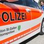 In einer Wohnung in St. Gallen ist am Freitag eine Tote gefunden worden. Die Polizei geht von einem Tötungsdelikt aus. (Themenbild)