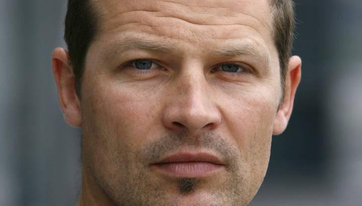 Jörg Wetzel arbeitet unter anderem mit Moto2-Fahrer Tom Lüthi zusammen.