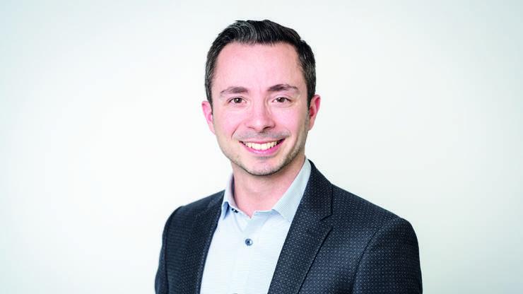 Piotr J. Michel-Dziunycz ist leitender Facharzt an der «Dermatologie Klinik» in Zürich Altstetten.