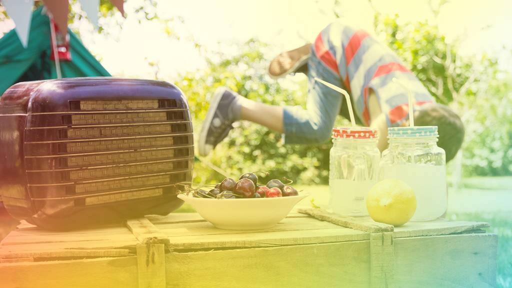 Wir sind euer Sommer-Radio!